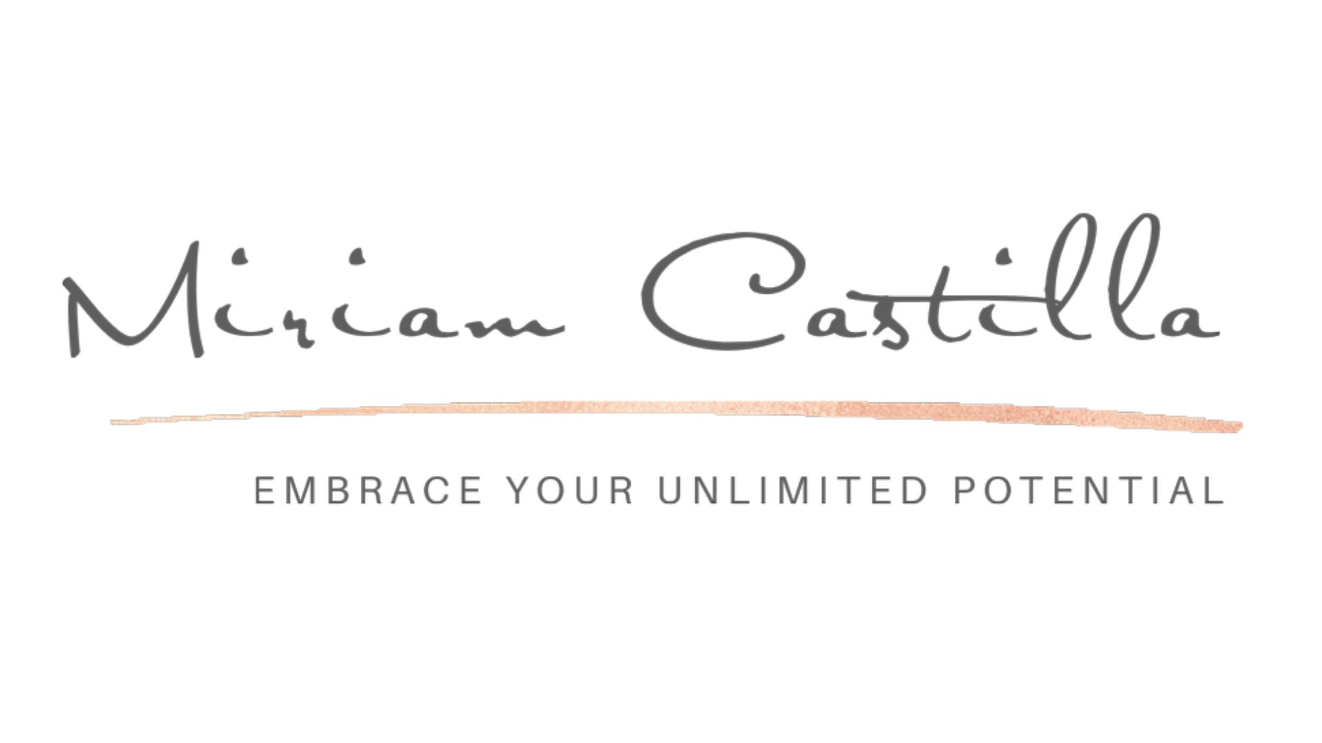 Miriam Castilla Logo
